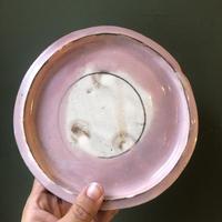 Timi Lantos  Small Plate  -J