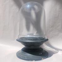 ディスプレイガラスドーム