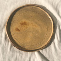Timi Lantos  DinnerPlate (益子焼)  B