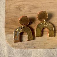 RARA studio gold pierce