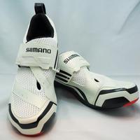 SHIMANO SH-TR32(WHITE)
