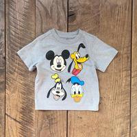 S/S tee Disney Mickey Mouse Club House (18M/85cm)