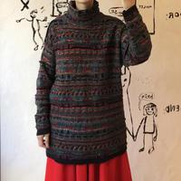 lady's glitter sweater