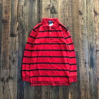 kids RALPH LAUREN L/S polo shirts(12-14T/160cm)