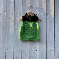kids PUMA fleece vest(6M/60cm)
