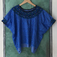 lady's home made embroideried  tops