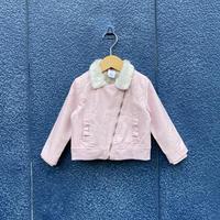 kids riders jacket(2T/90cm)