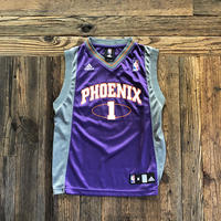 kids NBA PHOENIX SUNS uniform tank top(10T/150cm)