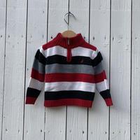 kids NAUTICA cotton knit(12-18M/80cm-85cm)