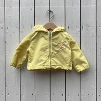 kids umbrella nylon jacket(9M/70cm)