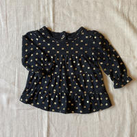 girls L/S tops(50cm)