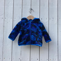 kids PUMA fleece jacket(0-3M/50cm)