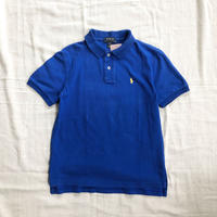 kids RALPH LAUREN S/S polo shirts(10-12T/150cm)