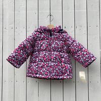 kids Oshkosh dead stock down jacket(2T/90cm)