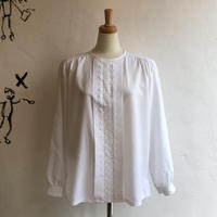 lady's lace design tops