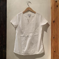 lady's white tops