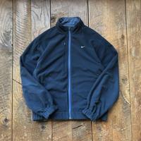 Men's NIKE GOLF reversible nylon&fleece jacket(Men's M)