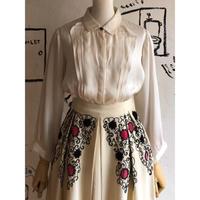 lady's design blouse