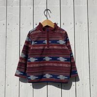 kids OLD NAVY fleece jacket(2T/90cm)