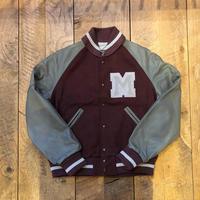 "Men's 90s MADE IN USA HOLLOWAY stadium jacket""M""(Men's S)"