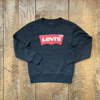 kids Levis sweat(7T/130cm)