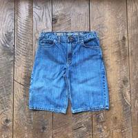 Men's Dickies carpenter denim shortpants