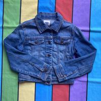 kids denim jacket(140cm)