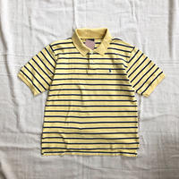 kids RALPH LAUREN S/S border polo  shirts(youth S/130cm)