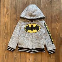 kids BATMAN jumper(4T/110cm)