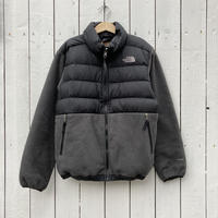 THE NORTH FACE down jacket(150cm)