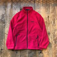 Men's FedEx fleece jacket(Men's M)