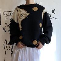 """lady's """"neco"""" sweater"""