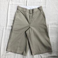 Men's Dickies work short pants