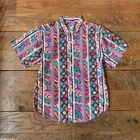 lady's wrangler pattern shirt