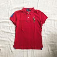 kids RALPH  LAUREN S/S polo shirts