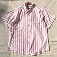 Men's 1980s THE FOX stripe shirts