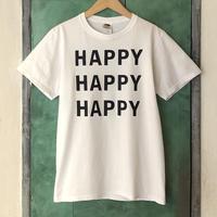 "lady's ""HAPPY"" tee shirt"