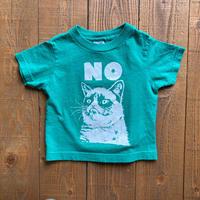 kids animal T-shirt(70cm)