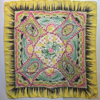 lady's vintage  scarf