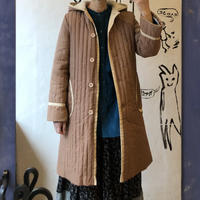 lady's quilting coat
