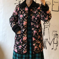 lady's reversible quilting jacket