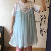 lady's lingerie mini one-piece