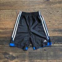 kids adidas track short pants(6T/120cm)
