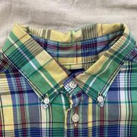 kids L/S Ralph Lauren shirt(10T/150cm)