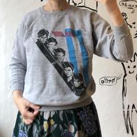 "lady's 1980's "" Duran Duran "" vintage sweat"