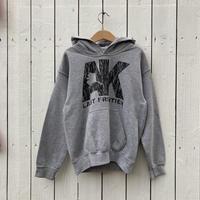 kids logo hoodie(7T/130cm)