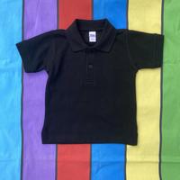 kids S/S polo shirt(80cm)
