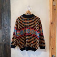 lady's design knit