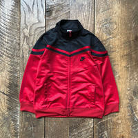 kids NIKE track jacket(7T/130cm)