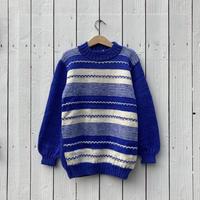 kids high neck knit(10T/150cm)